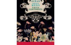 Un océan, deux mers, trois continents – Wilfried N'Sondé