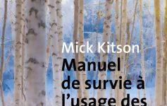 Manuel de survie à l'usage des jeunes filles – Mick Kitson