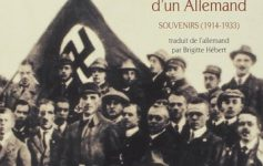 Histoire d'un Allemand