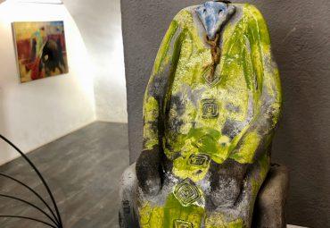 Exposition: «Semaine Flash des Artistes Permanents «