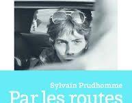 Rencontre- dédicace avec Sylvain Prudhomme