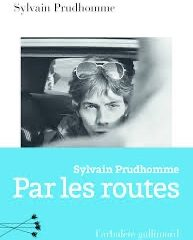 REPORT de la rencontre avec Sylvain Prudhomme