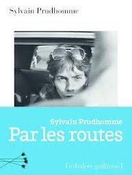 RENCONTRE dédicace avec Sylvain Prudhomme