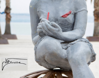 Exposition de Sculptures 2021