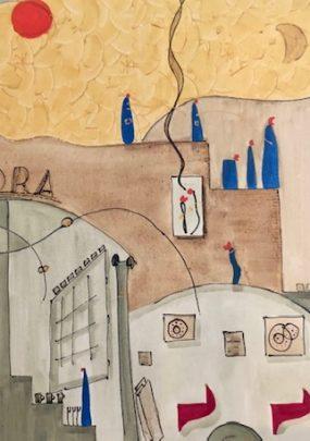 Exposition Gabriel Cytal